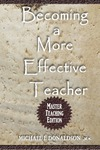 Disciplemakers and Teachers Must Have